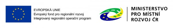 Investice regionálního operačního programu